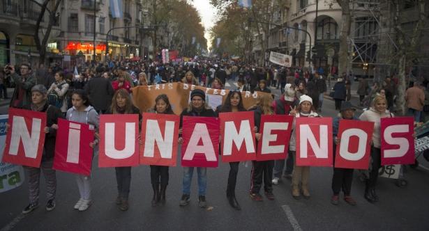 INAI: preocupación por otro femicidio en la provincia de Salta
