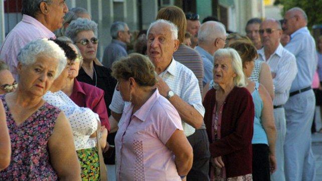 Efemérides: 20 de septiembre, Día de los Jubilados