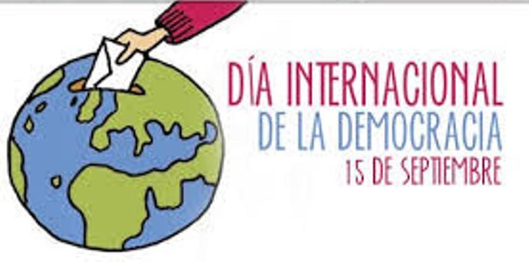 Efemérides: 15 de septiembre, Día Internacional de la Democracia