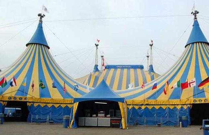 Efemérides: 6 de octubre, Día del circo
