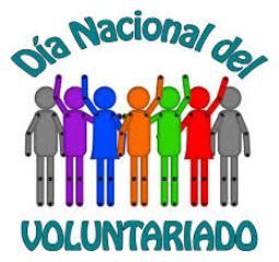 Efemérides: 4 de octubre, Día Nacional del Voluntariado