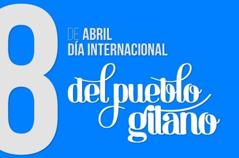 Efemérides: 8 de abril, Día Internacional del Pueblo Gitano