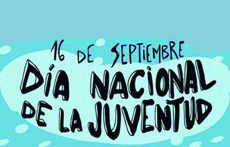 Efemérides: 16 de septiembre, Día de la Juventud