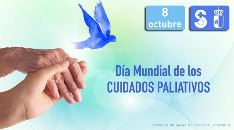 Efemérides: 8 de octubre, Día Mundial de los Cuidados Paliativos