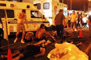 Efemérides: Hoy 30 de diciembre se cumplen 15 años de la Tragedia de Cromagnon