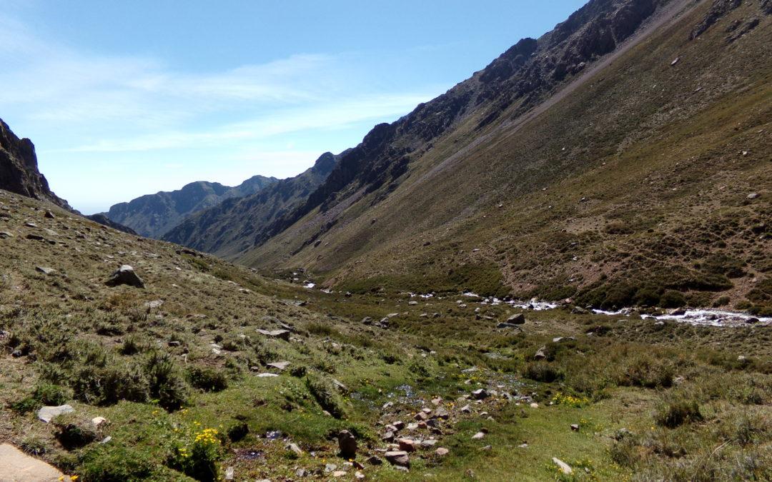 Jornada cálida para este miércoles en la provincia de Mendoza