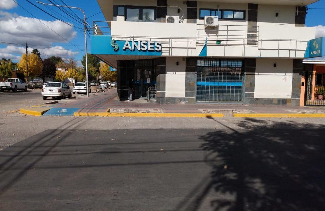 Mañana realizarán un operativo de Anses en Tunuyán