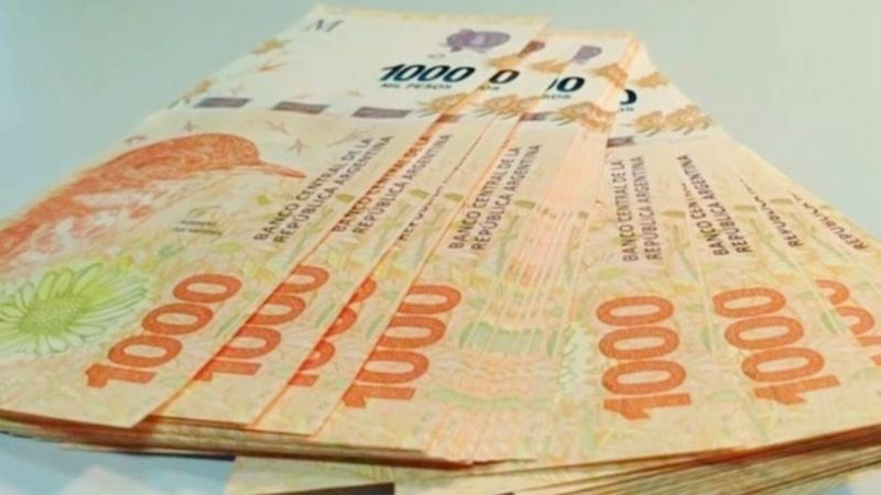 El Gobierno oficializó el aumento del salario mínimo, vital y móvil