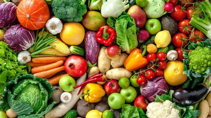 Cómo alimentarse saludablemente en el verano