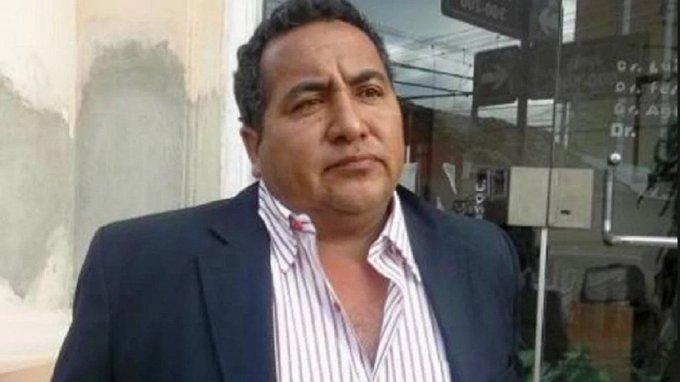 Exigen prisión efectiva para un intendente catamarqueño acusado de abuso