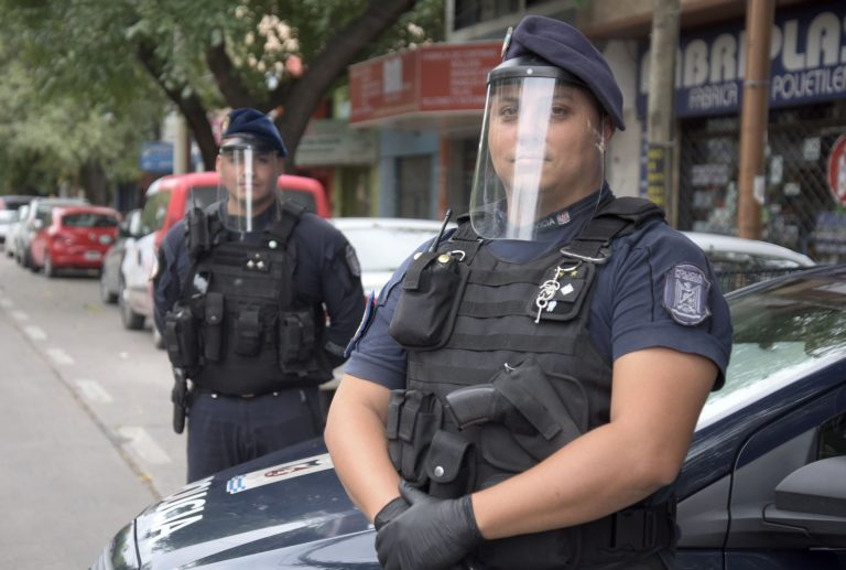 Efemérides: 20 de octubre, Día de la Policía de Mendoza