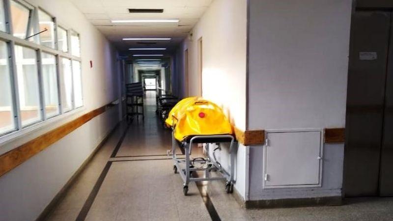 Siete provincias se encuentran con el sistema de salud en tensión