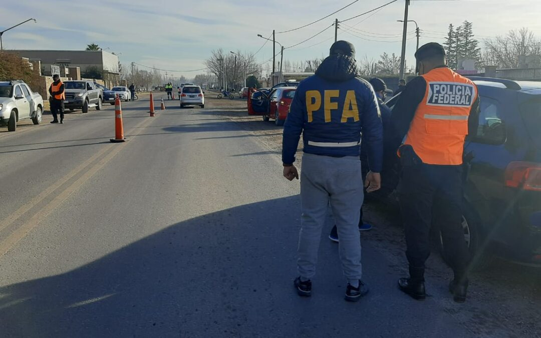 Efemérides: desde 1999, cada 19 de abril se celebra el Día Nacional del Policía