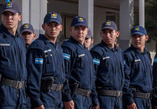 La Licenciatura en Seguridad Pública se podrá cursar en el distrito de La Consulta