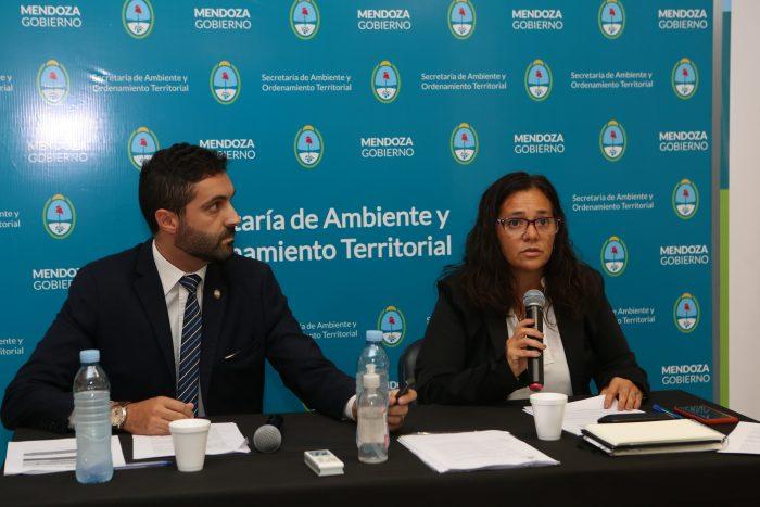 Ponen en marcha audiencias públicas online para los procedimientos ambientales