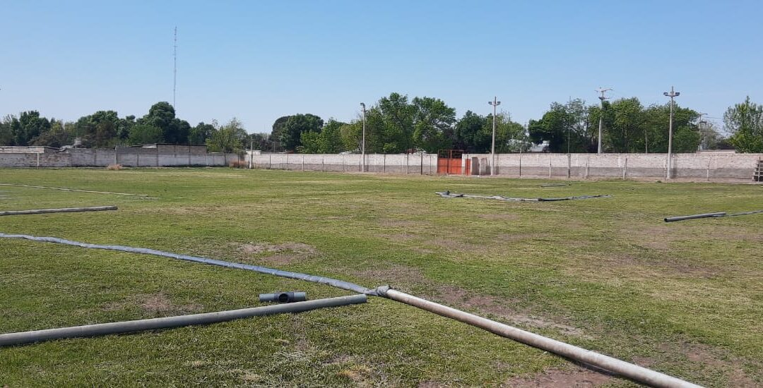 Club Unión de Vista Flores cita a jugadores de categorías 2.005 y 2.006