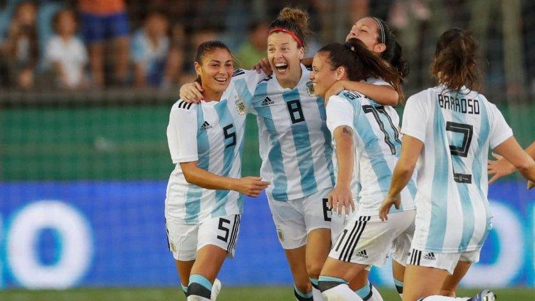 La Selección Argentina Femenina se enfrentará en dos amistosos ante Brasil