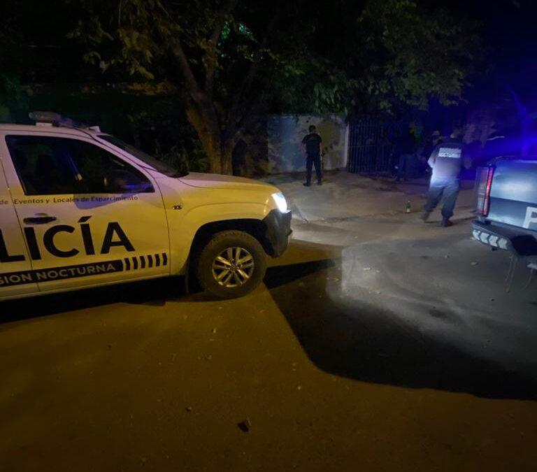 En el Valle de Uco no hubo denuncias de fiestas clandestinas y en Guaymallén desactivaron una con 100 personas