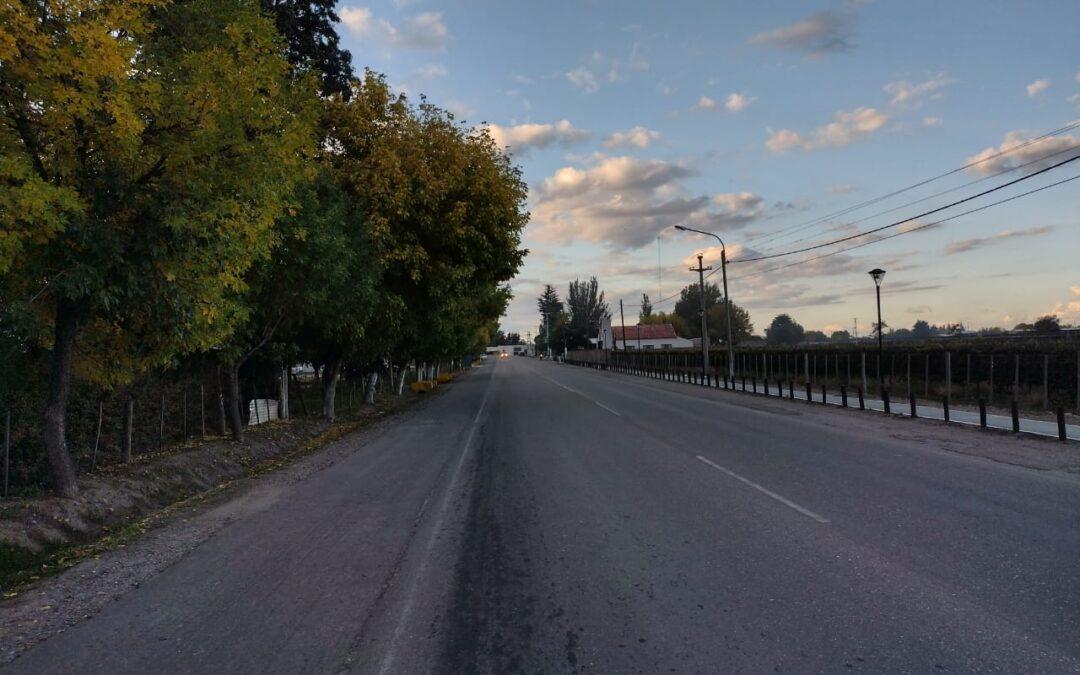 Continúan los días agradables en la provincia mendocina