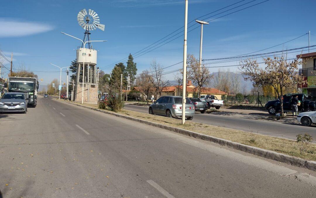 Clima en Mendoza: martes con poco cambio de la temperatura