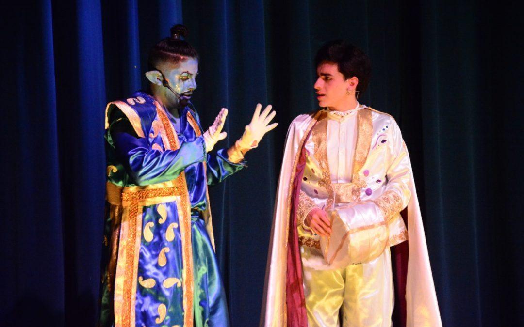"""Tunuyán: vuelve """"Teatro en la Muni"""" con nuevas funciones para toda la familia"""