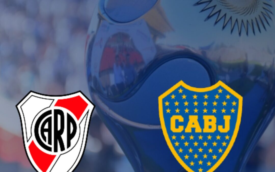Este miércoles se juega el primer Superclásico por Copa Argentina