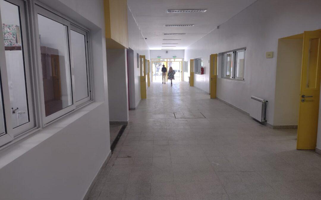 La DGE comunicó la fecha límite de inscripción para la titularización de celadores y celadoras 2021